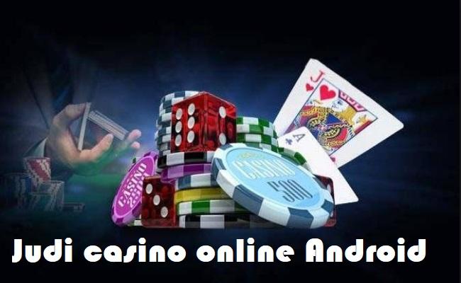 Hal Terbaik Pada Bandar Casino Terpercaya