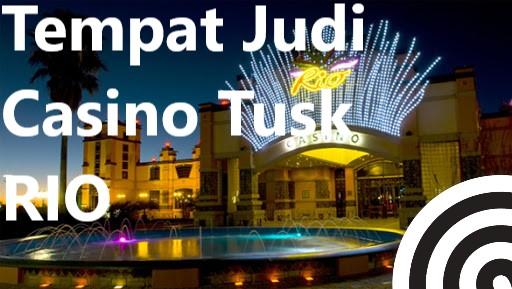 Tusk Rio Tempat Casino Terbaik di Afrika