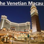 The Venetian Macau Casino