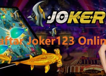 Bonus Menarik Joker123 Online